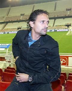 Jesuli denunció el presunto amaño del Málaga-Tenerife. (Foto: EFE)