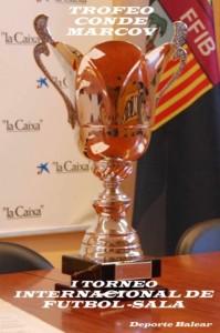 I Trofeo Conde Marcov