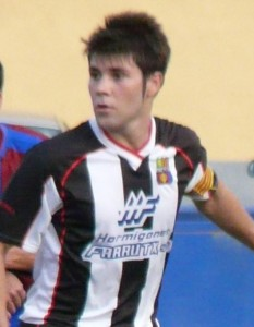 Javier Lirola
