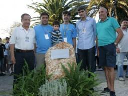 Homenaje a Joan Fernández
