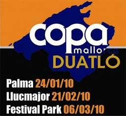 Copa Mallorca Duatlo 2010