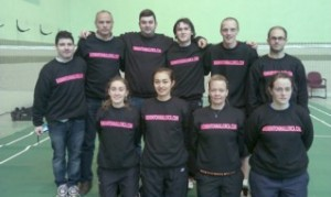 Badminton Palma