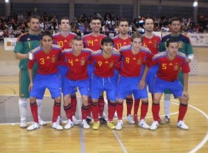 España Futbol Sala