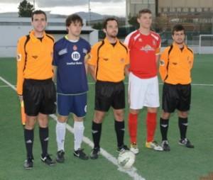 San Francisco VS Girona FC