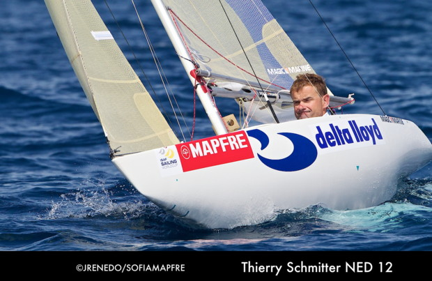 Thierry Schmitter
