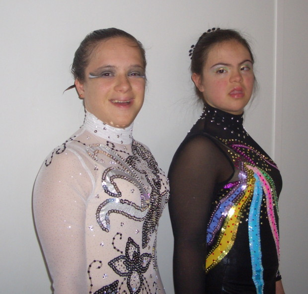 gimnasia ritmica baleares: