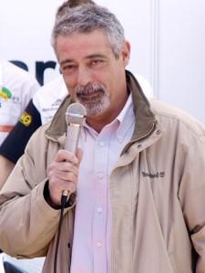 José Yuste Pérez.