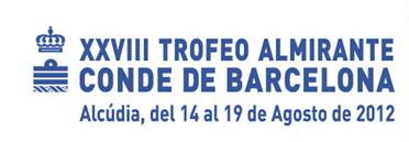 XXVIII Trofeo Almirante Conde de Barcelonaa