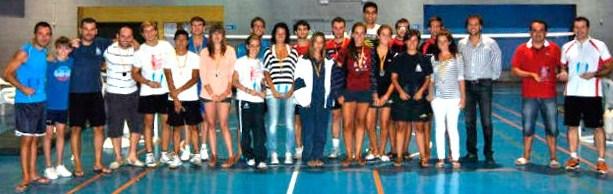 Open Badminton 2012