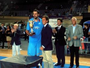 Trofeo Ciutat Palma Basquet