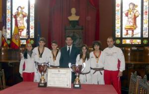 Asociación de Artes Marciales La Ribera