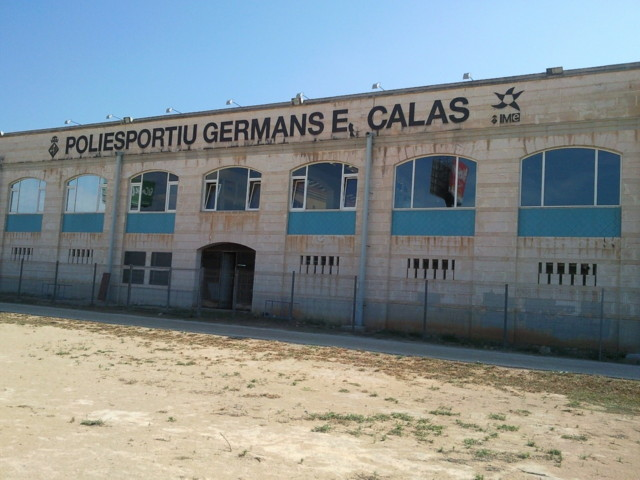 Germans escalas