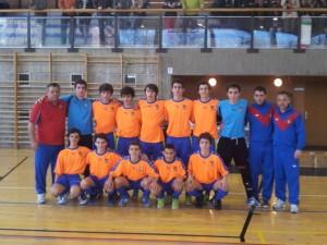 Seleccion Balear Futbol Sala