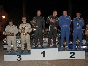 IV edición de Rallye Vall de San