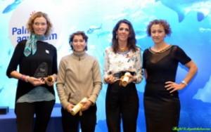 Entrega Premios AGPIB 2013