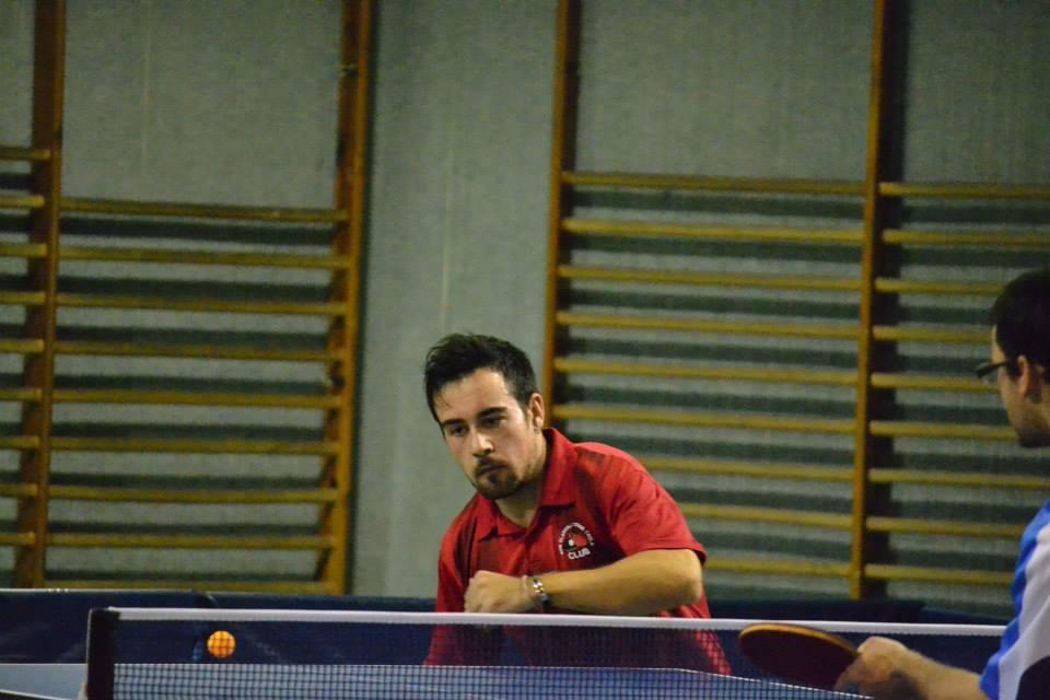 Alfonso Alcañiz