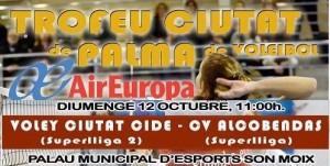 Trofeo Ciutad de Palma