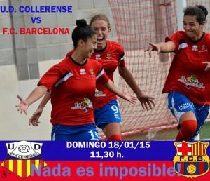 Collerense Barcelona
