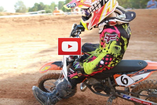 Elias Escandell 50cc