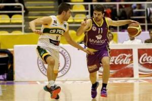 Mikel Uriz.