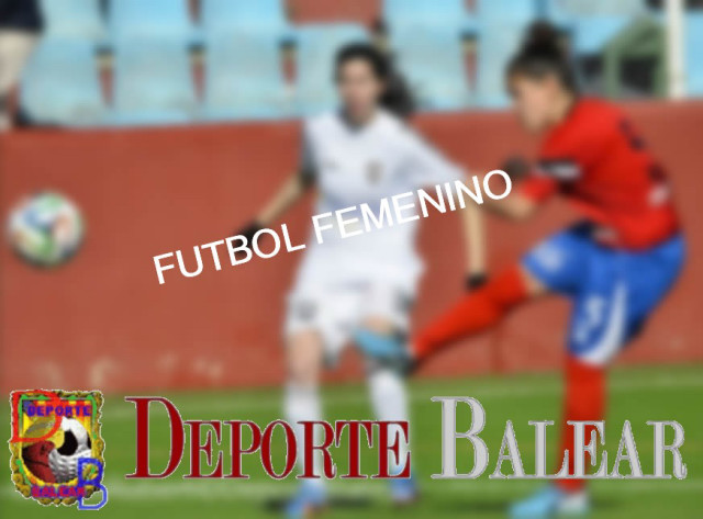 Calendario De Segunda Division De Futbol.Calendario Segunda Division Femenina Futbol Deporte Balear