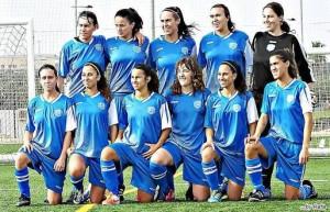 CF Sporting de Mahón Femení