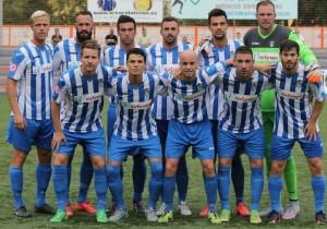 Atco. Baleares - Elche cuartos de final copa RFEF