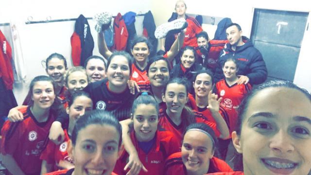 Porto Cristo, fútbol femenino