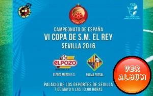 Final Copa Futsala