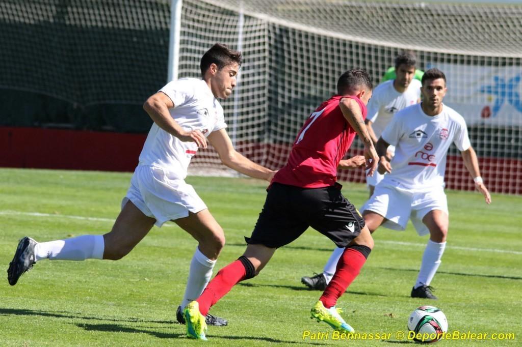 El Mallorca B puede proclamarse campeón