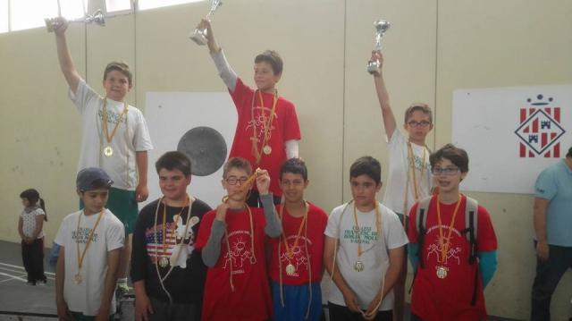 F Final Mallorca Chicos 2016