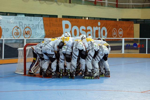 Hockey Línea.