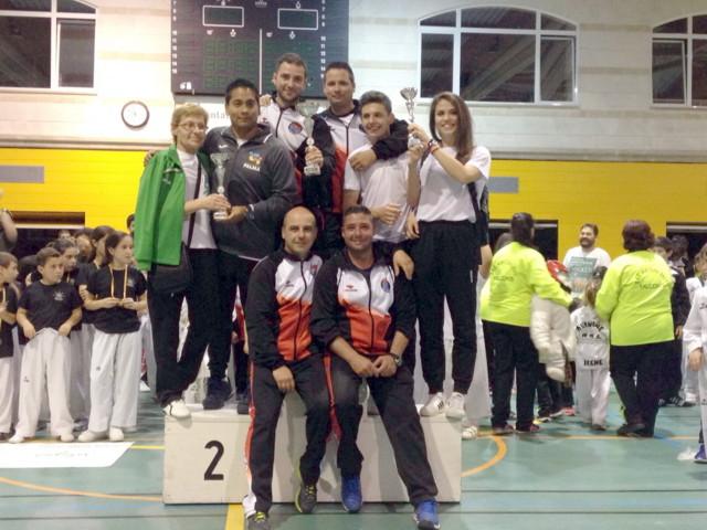 taekwondo mallorquín