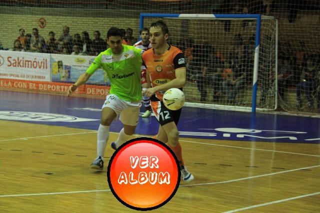 Aspil Vidal - Palma Futsal