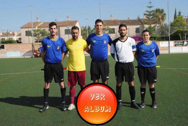 Pla de na Tesa - Independiente CR