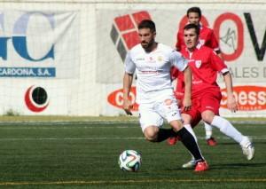 Juan Carlos Moreno regresa a la Peña Deportiva