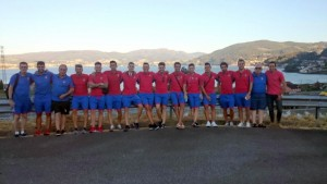 Seleccion Balear futbol playa