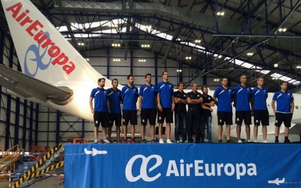 Palma Air Europa