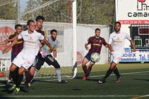 Ganó la Peña Deportiva a la UD.Poblense