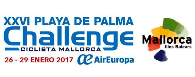 Palma Challenge Ciclista Mallorca 2017