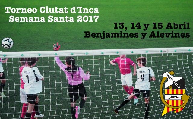 Torneo Semana Santa 2017