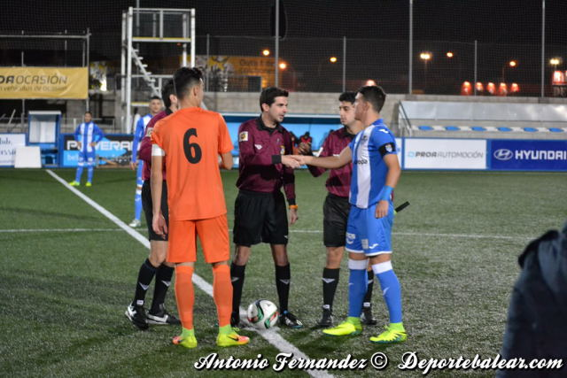 At. Baleares - Santo Domingo
