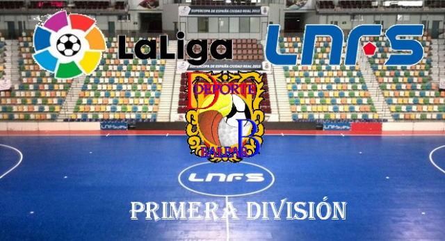 Previa Primera División