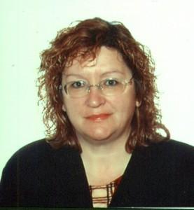 Dª Ana Sastre Pérez