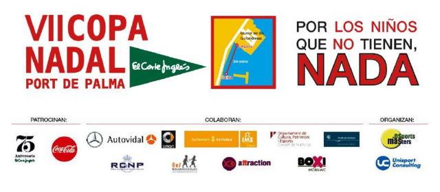 VII COPA NADAL P.D.P. EL CORTE INGLES