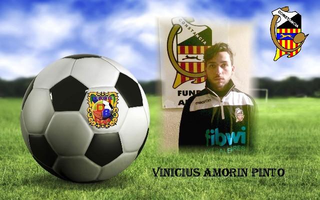 Vinicius Amorin Pinto