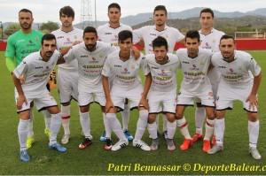 Triunfo de la Peña Deportiva de Santa Eulalia