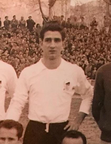 Francisco Camacho Nuñez