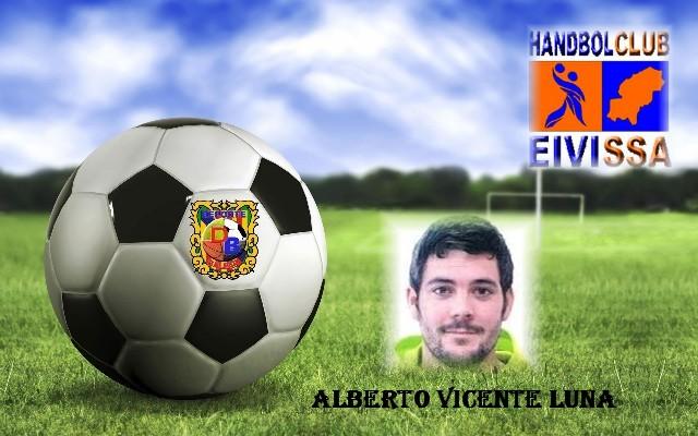 Alberto Vicente Luna