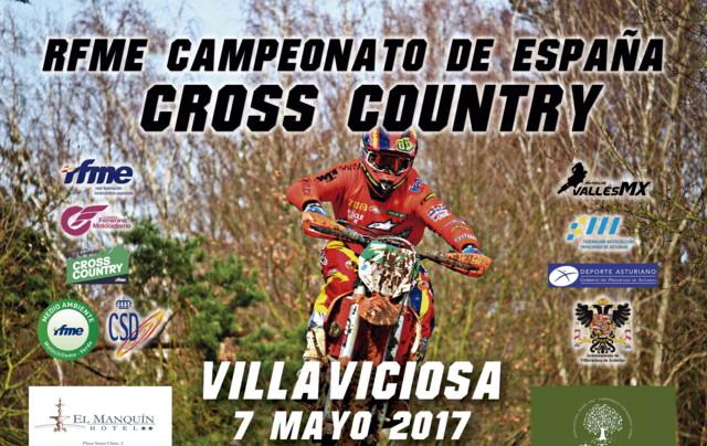 Cross Country Villaviciosa 2017